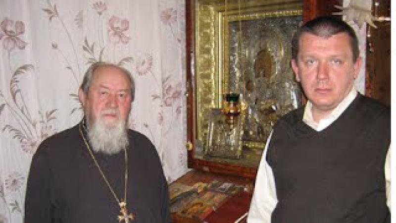 Православие. Наставления от старца- протоиерея Василия Ермакова.