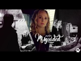 Klaus & Caroline & Stefan [It Just Feels Misguided] + 8x13