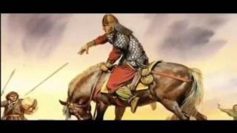 Непокоренные Тамерланом. История непобедимых аланов