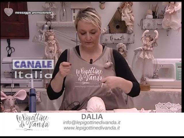 Dalia puntata 3