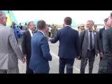 Губернатор Херсонщины сошел с ума на почве поклонения Путину (ВИДЕО 18+)