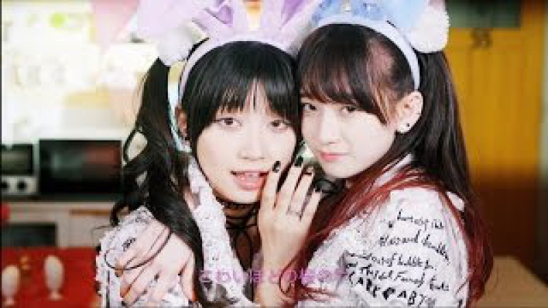 "【Full ver.】""Easter Bunny イースターバニー"" The Idol Formerly Known As LADYBABY"