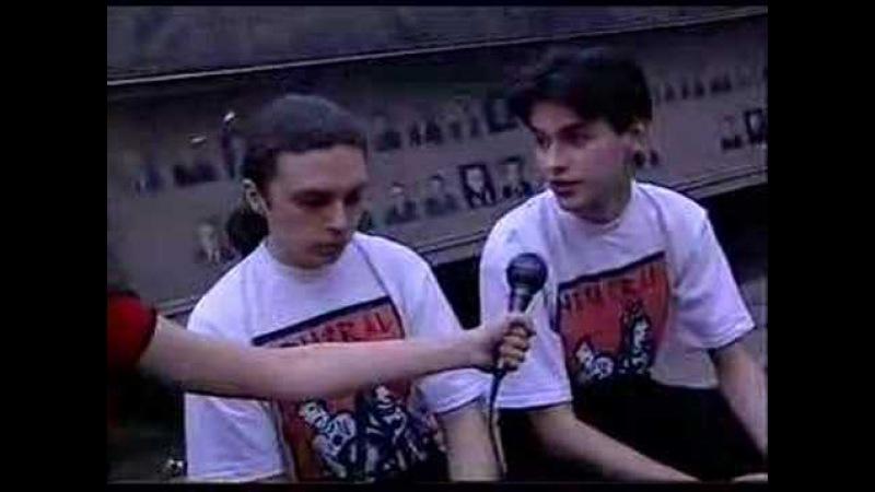 Интервью с группой Neutral (1998 год)