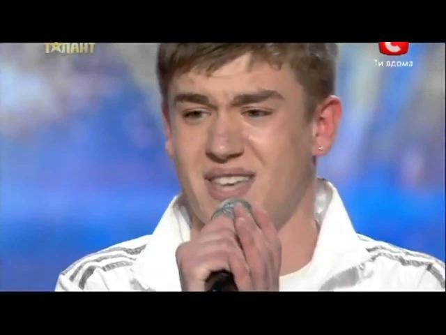 Парень зачитал рэп про ДЕДА, до слез | Дмитрий Масюченко - Спасибо Дед (HD)
