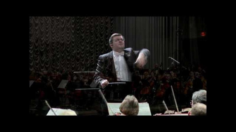 L. Beethoven - Symphony No. 7 (II)
