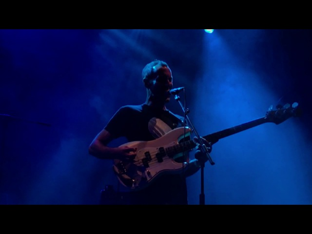 PREOCCUPATIONS - LIVE - Primavera sound 03/06/2017