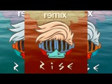 Шарарам. blast209 ft. Борзик2003 - Rise (SmeshDJ Remix) (Katy Perry)