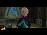 Frozen  Kristen Bell &amp Idina Menzel - For The First Time In Forever  HD Kids Movies