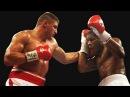 Riddick Bowe vs Andrew Golota Highlights I II Disqualifications Riot