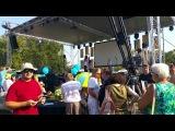 Выступление Надежды Савченко на Украинской Ярмарке в городе Сакраменто, штат Калифорния, США