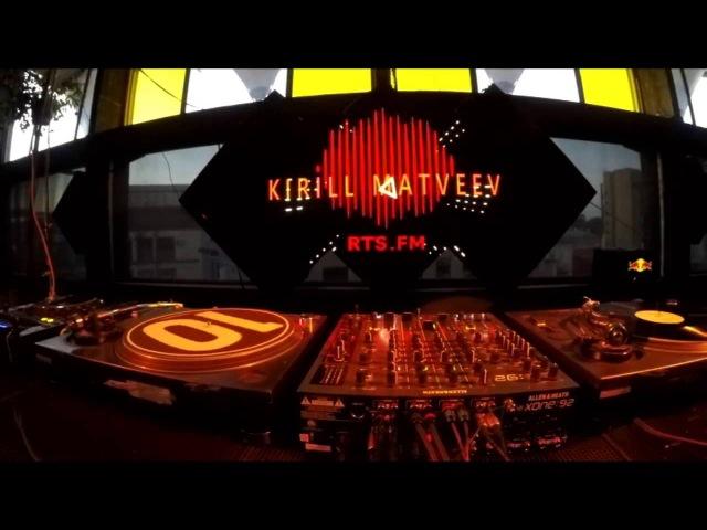 Kirill Matveev RTS.FM 23.06.16