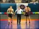 чечен танцует лезгинку после боя