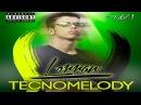 CD MIXADO DJ LORRAN - TECNOMELODY VOL 01 FEVEREIRO 2016