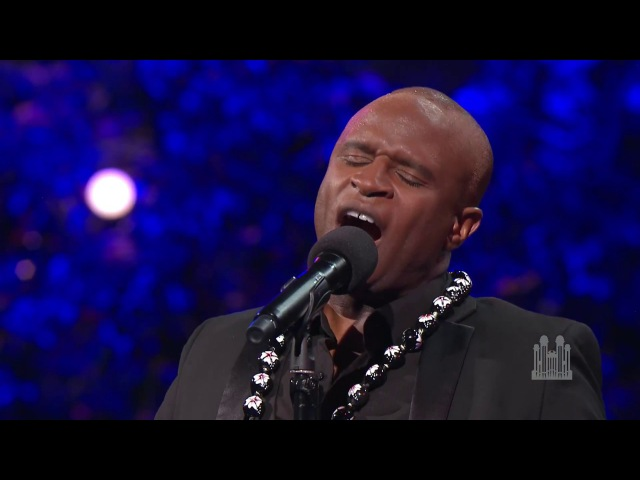 Heart of a Lion - Alex Boyé with Stephen Nelson on Piano