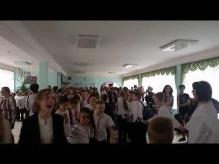 День вишиванки в український школі 19.05.16