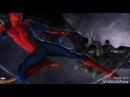 Музыка из трейлера человек паук возвращение домой 1 часть