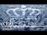 Kings Of Groove -