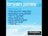 Sean Biddle - In Da Groove (Bryan Jones Remix) - Control Recordings