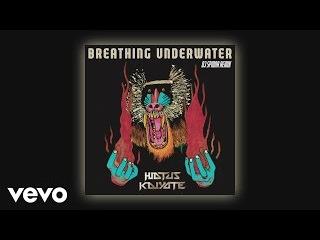 Hiatus Kaiyote - Breathing Underwater (DJ Spinna Galactic Soul Remix) (Audio)