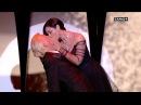 Страстный поцелуй Моники Белуччи на открытии Каннского фестиваля 2017