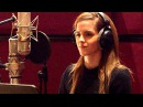 BEAUTY AND THE BEAST B-roll - Voice Cast Recording (2017) Emma Watson Disney Movie HD