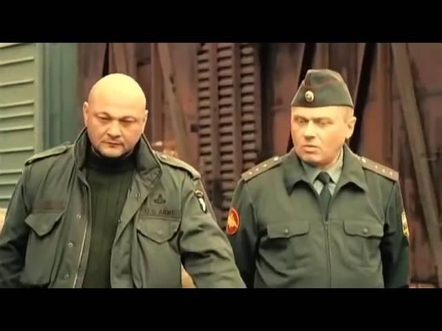 Криминальный сериал Банды 5 серия 1 12 серия Русский сериал HD