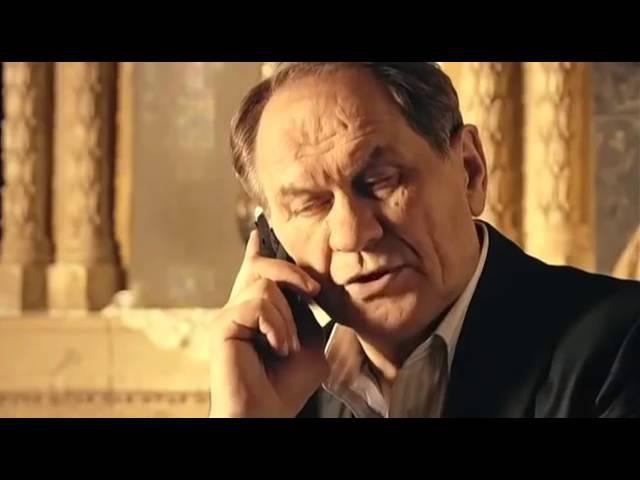 Криминальный сериал Банды 6 серия 1 12 серия Русский сериал HD