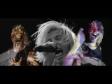 I See Stars - Running With Scissors (Official Music Video)