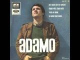 Adamo - Mes mains sur tes hanches (1965) Version Originale