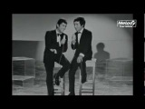 Sacha Distel &amp Richard Anthony - Medley (1967)