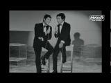 Sacha Distel &amp Richard Anthony - Medley (1967)