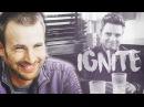 Ignite | Steve Bucky [HAPPY BDAY BETH]