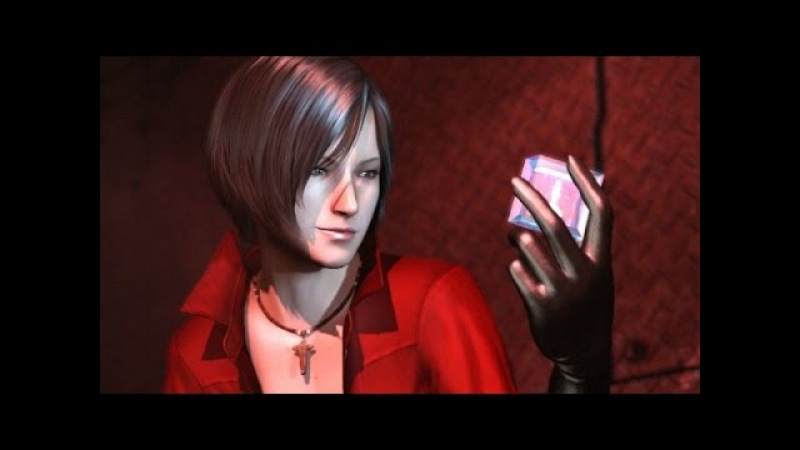 Resident Evil 6 Remastered All Cutscenes (Ada Wong Edition) Game Movie 1080p HD