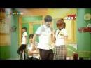 Trouble Maker - BTOB Sungjae 4Minute Sohyun in School Uniform (Feat. Kwanghee)