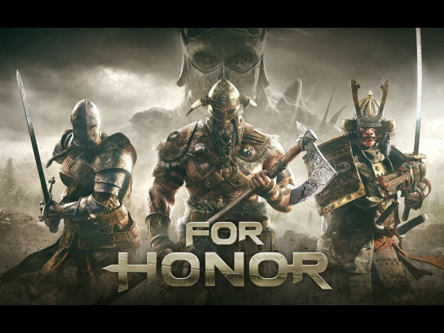 GMV For Honor Feel Invincible Skillet