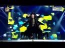 SHINee with EXO Everybody SBS Gayo Daejun [131229]