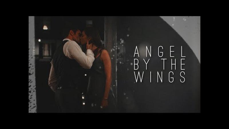 ► Elijah Hayley   Angel by the Wings