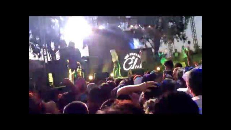 $uicideboy$ - O Pana! (Live in Santa Ana, 4/20/17)