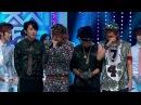TVPP B1A4 Winner Interview of What`s Going On 비원에이포 이게 무슨 일이야 수상 소감 @ Show Music core