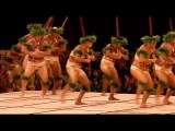 Merrie Monarch2014   Kahiko   Academy of Hawaiian Arts Kane