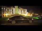 BMW M5 F10 Crazy drive In Georgia!!!