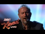 Colin Hay - If I Had Been a Better Man (Jimmy Kimmel Live)