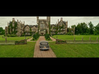 Coldwell Banker and X-Men: Apocalypse - Being at Home