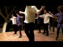 Grèce Crète le Syrtakis la danse de Zorba le Grec (dance of the Zorba the greek Syrtakis )
