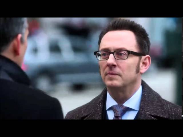 Person of Interest Team Rinch