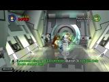 Lego Star Wars The Complete Saga Gameplay (PC HD)