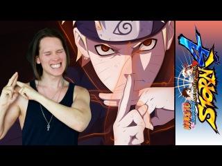 Pellek - BEST NARUTO SONG EVER: KANA-BOON - SPIRAL (Naruto Shippuden Ultimate Ninja Storm 4 Op)