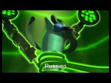 Penguins of Madagascar - You're the One for Me One Line Multilanguage