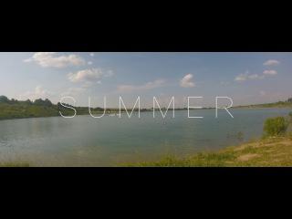 VOLOGDA SUMMER