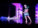 Nadia Nikishenko - Fusion Bellydance Flower Girl
